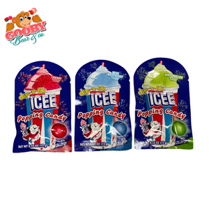 Icee Popping Candy