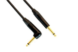 CGP Studio Series Instrument Cables - Right Angle