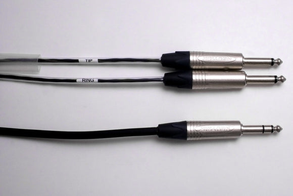 CINS 4S-8P Multichannel Insert Cables