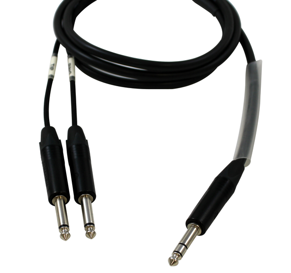 CIN 1S-2P Insert Cables
