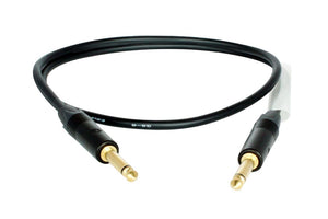 CPP Studio Series Instrument Cables