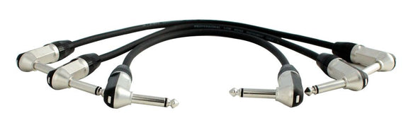 HGG Performance Series Instrument Cable - Right Angle