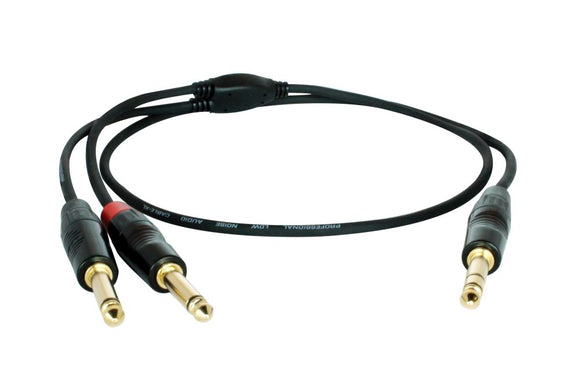 HIN 1S2P Performance Series Insert Cables