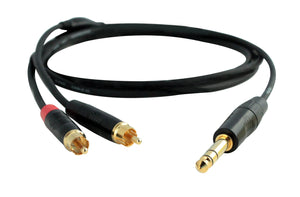 HIN Performance Series Insert Cables