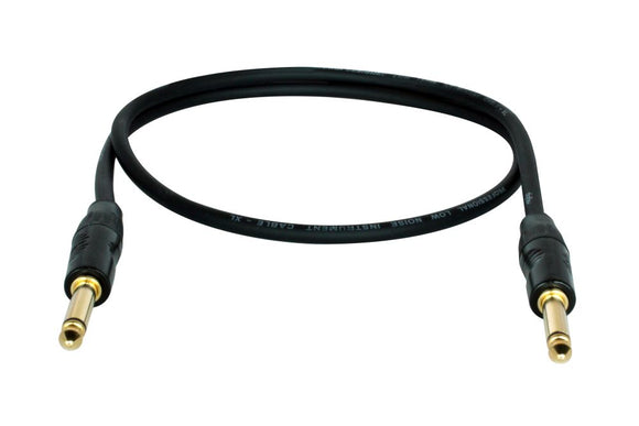 HPP Performance Series Instrument Cables
