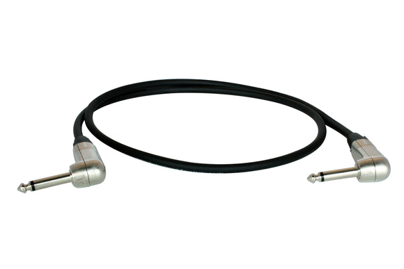 NGG Tour Series Instrument Cables - Right Angle