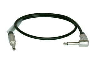 NGP Tour Series Instrument Cables - Right Angle