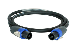 NLN4 Tour Series NL4 speakON 14/4 Cables