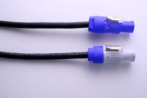 PPP powerCON Cables
