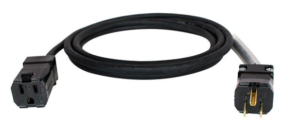 PVU U-Ground Cables
