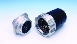 Lighting Connectors Socapex