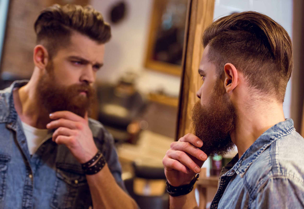 Beard Care in 5 Simple Steps