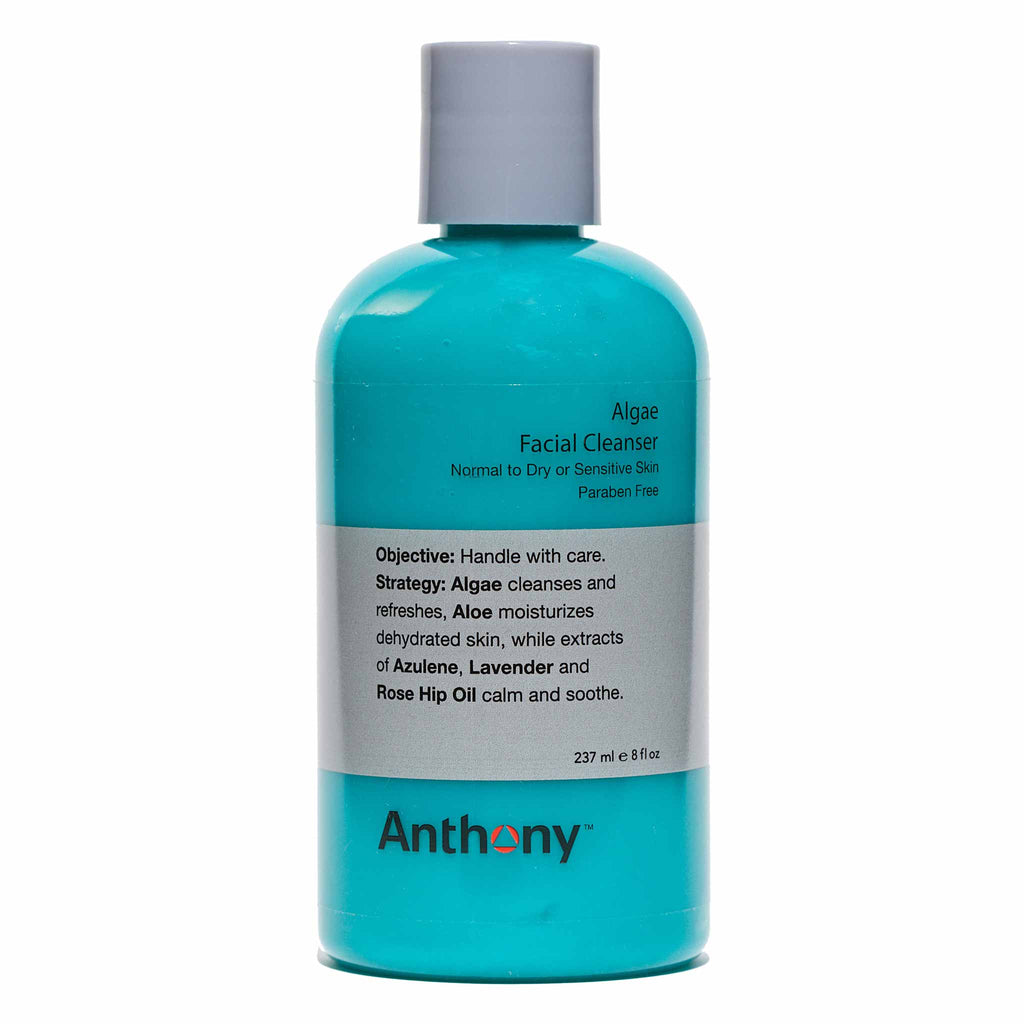 Anthony - Algae Facial Cleanser