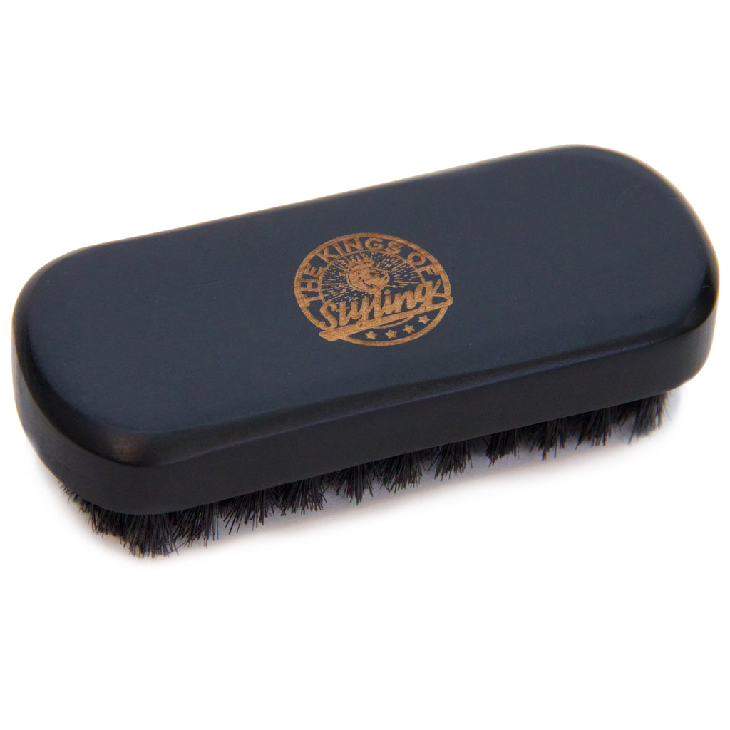 The Kings of Styling - Black Beard Brush