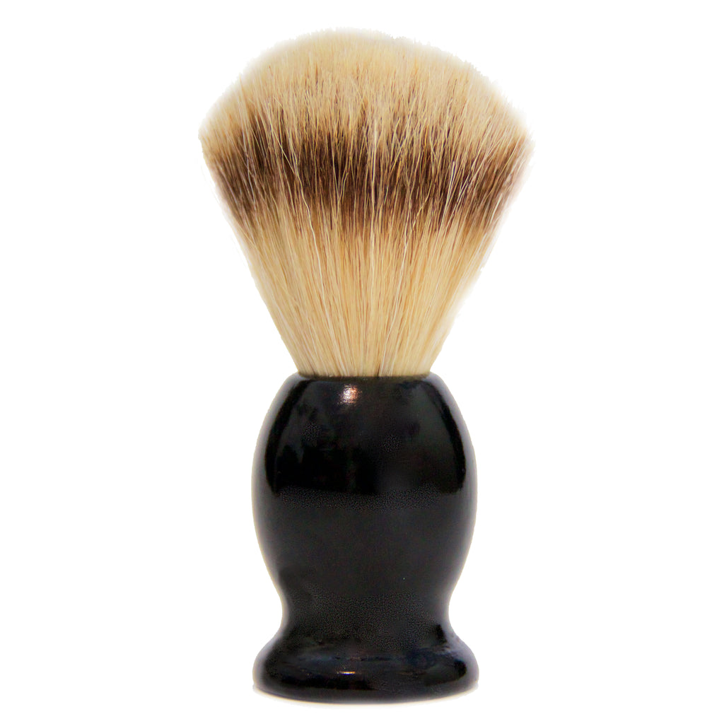 Black Shaving Brush