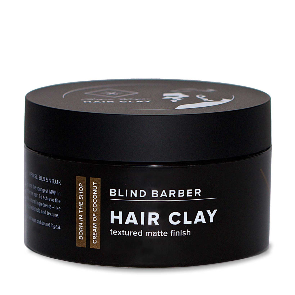 Blind Barber - Bryce Harper Hair Clay