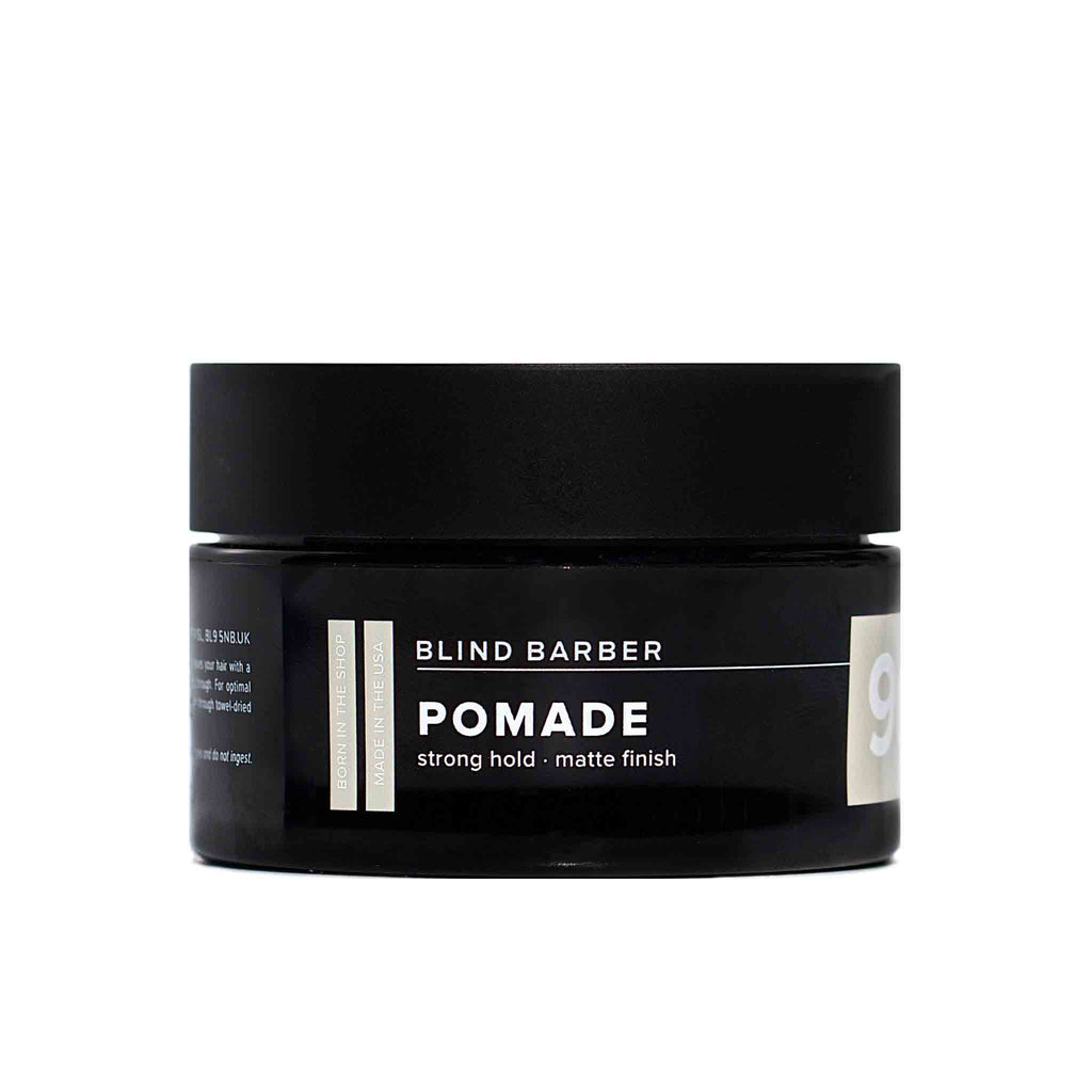 Blind Barber - 90 Proof Pomade Travel Size