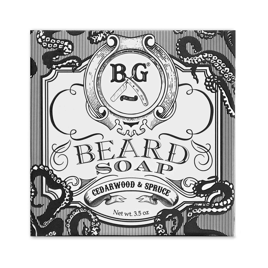 Brooklyn Grooming - Beard Soap