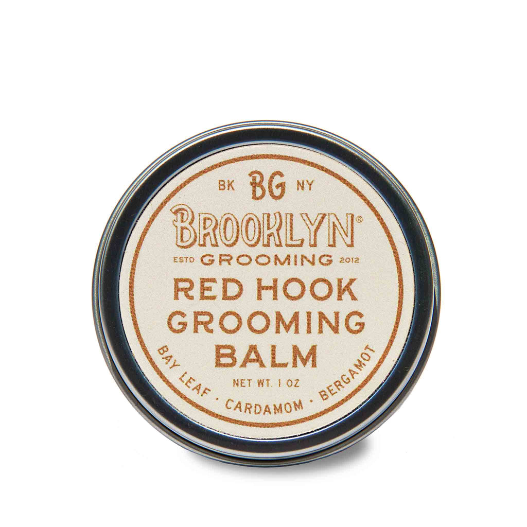 Brooklyn Grooming - Red Hook Grooming Balm