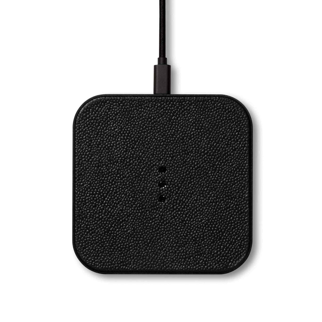 Courant - CATCH:1 Black Wireless Charger