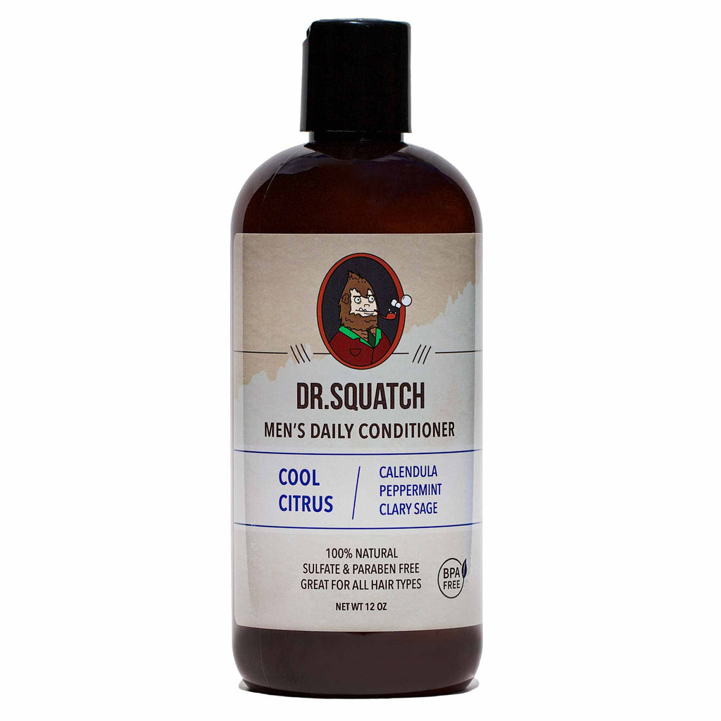 Dr. Squatch - All Natural Daily Conditioner
