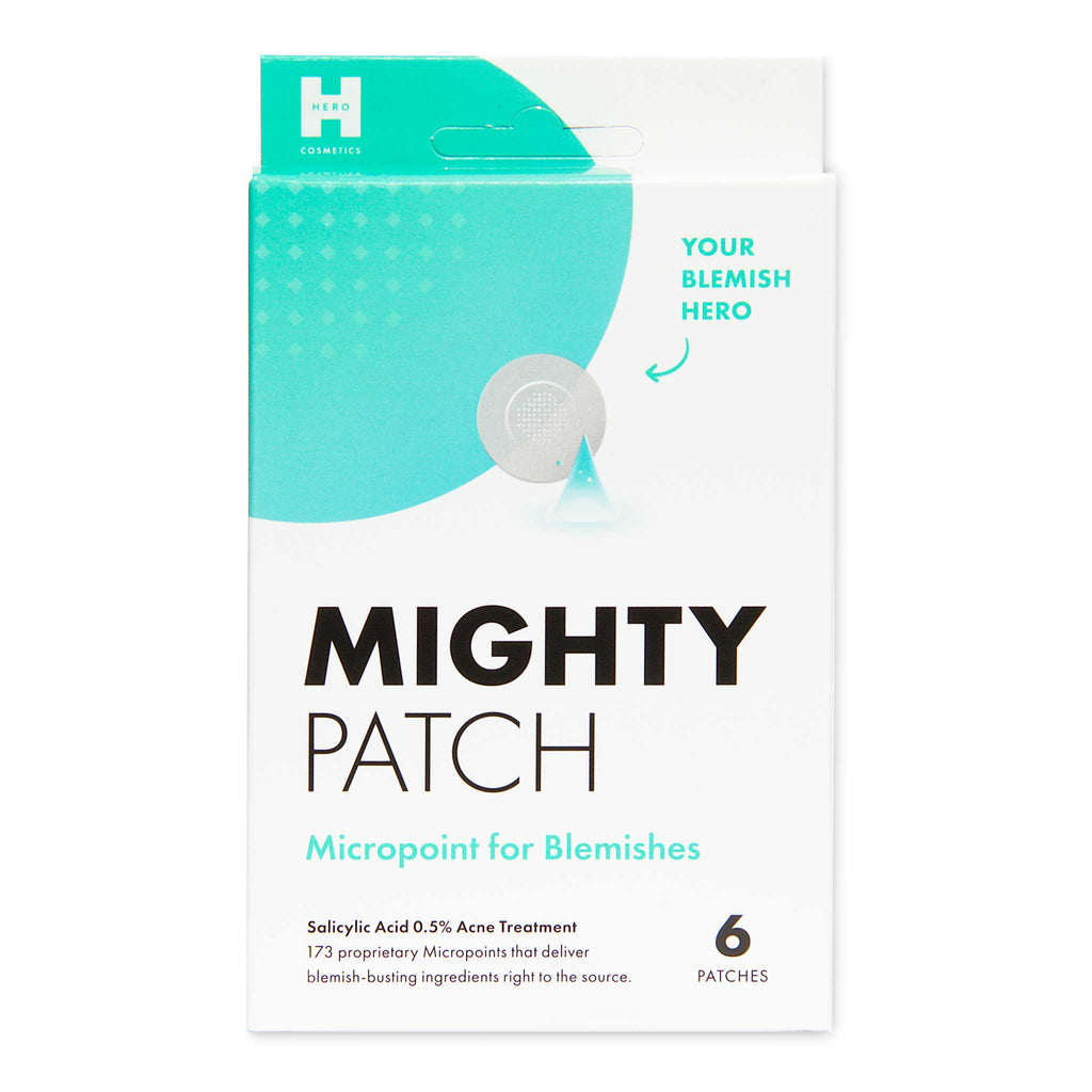 Hero Cosmetics - Mighty Patch Micropoint for Blemishes
