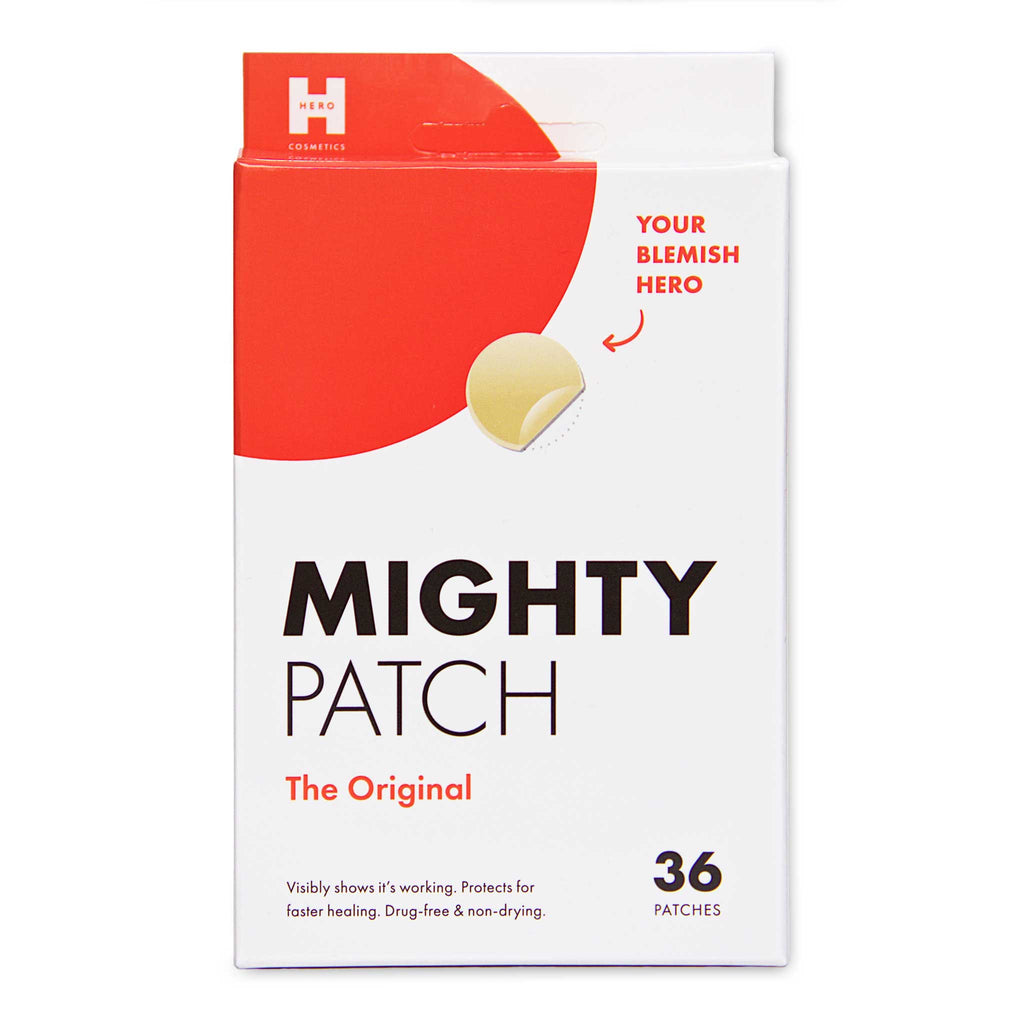 Hero Cosmetics - Mighty Patch Original Pack