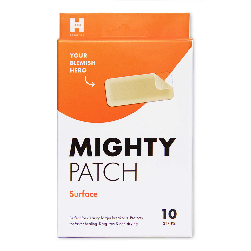 Hero Cosmetics - Mighty Patch Surface Pack