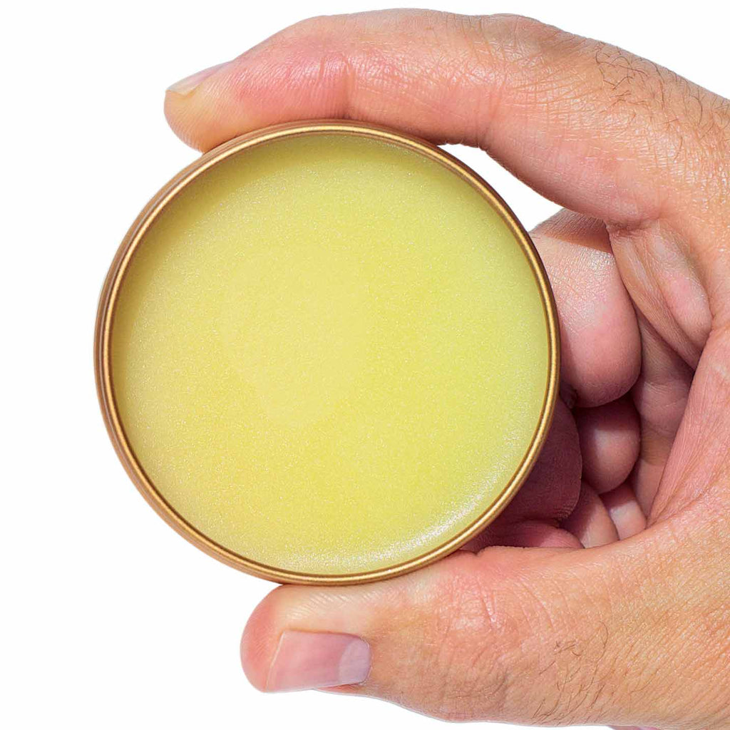 Hudson Made New York - Citron Neroli Body Balm