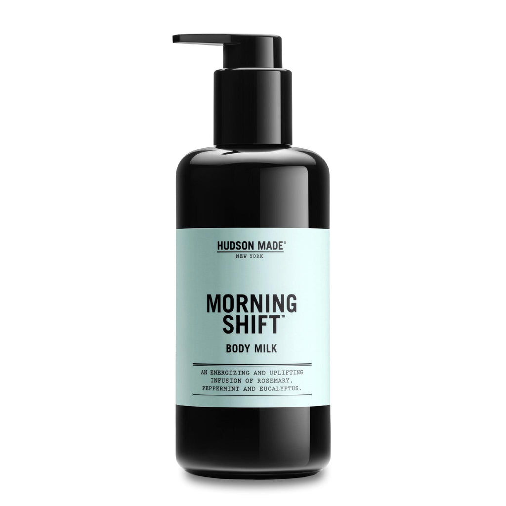 Hudson Made New York - Morning Shift Body Milk
