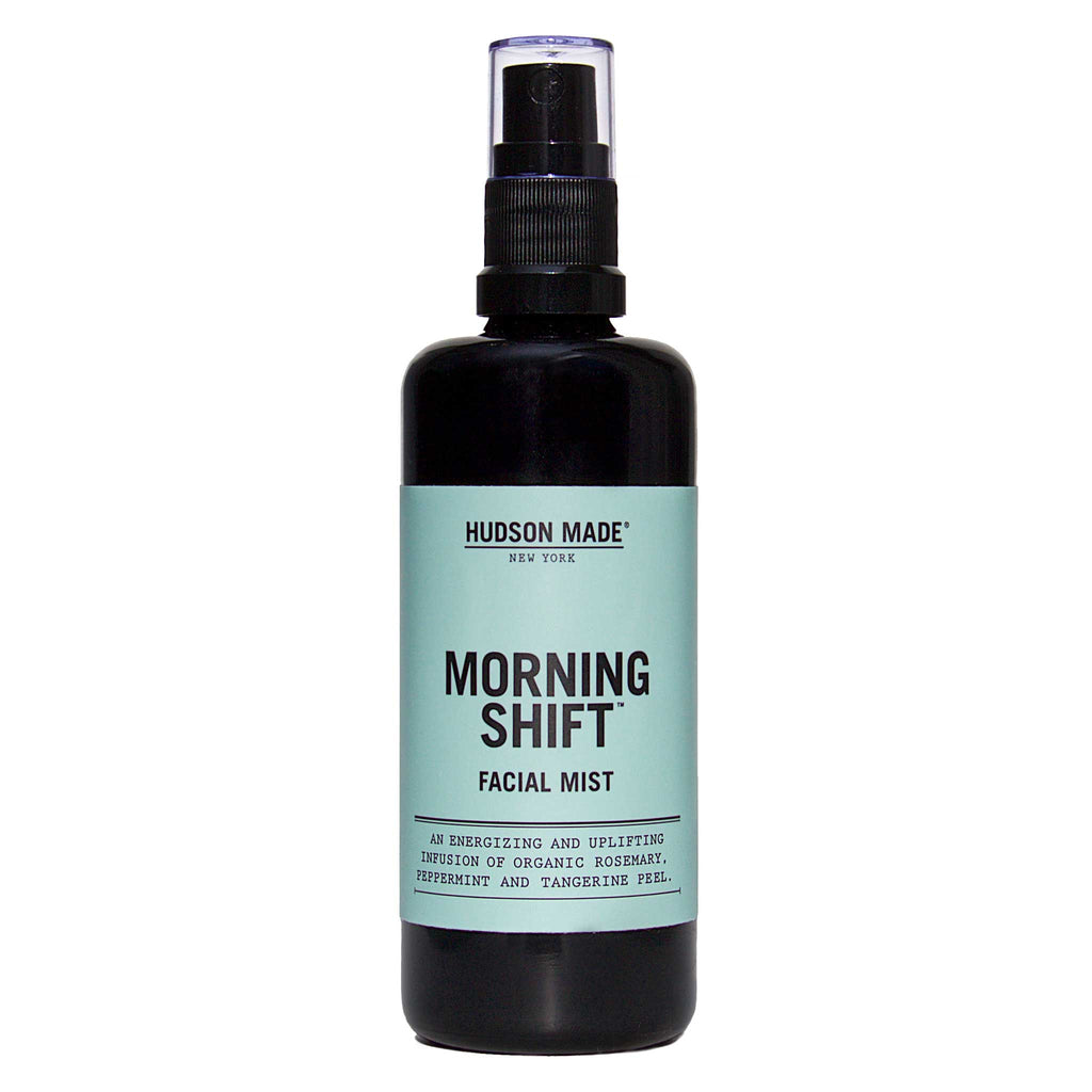 Hudson Made New York - Morning Shift Hydrating Facial Mist