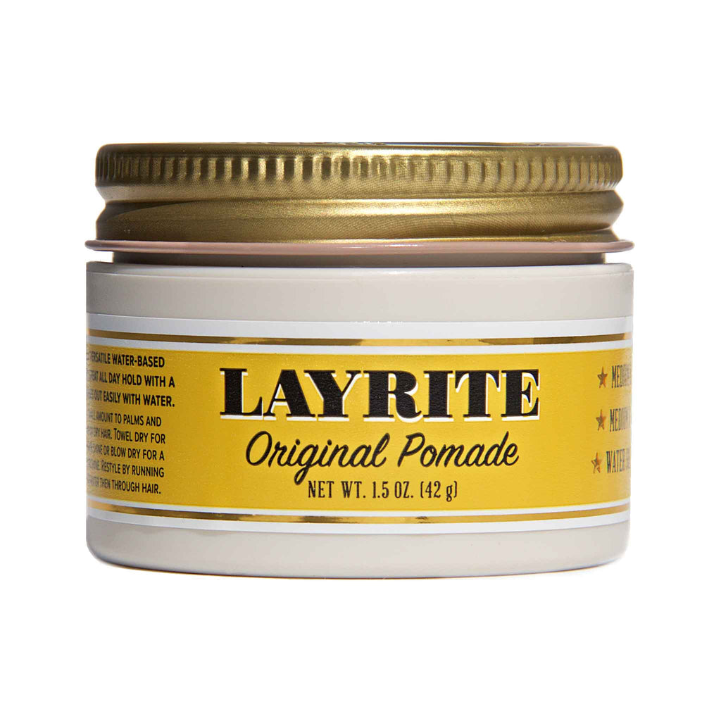 Layrite Travel Size Original Pomade