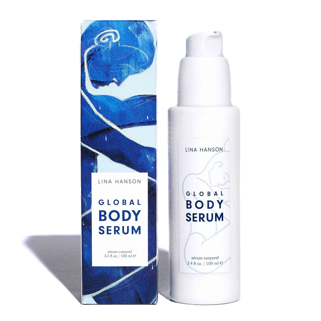 Lina Hanson - Global Body Serum