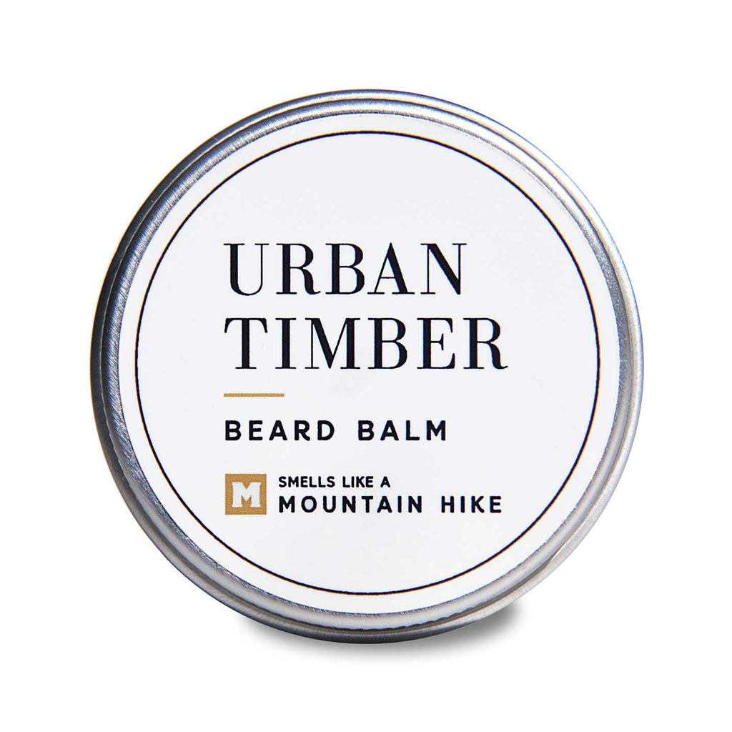 Manelous - Urban Timber Beard Balm