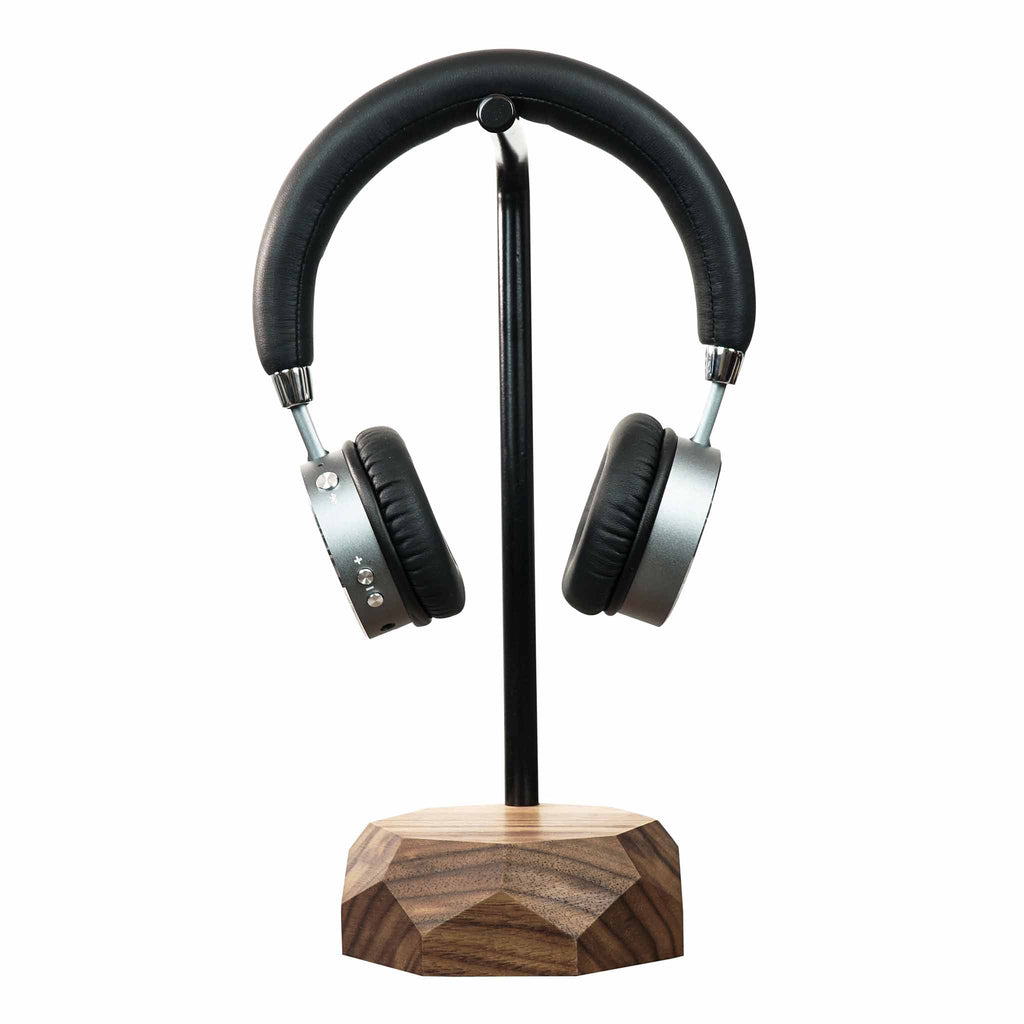 Oakywood - Headphone stand (Walnut)