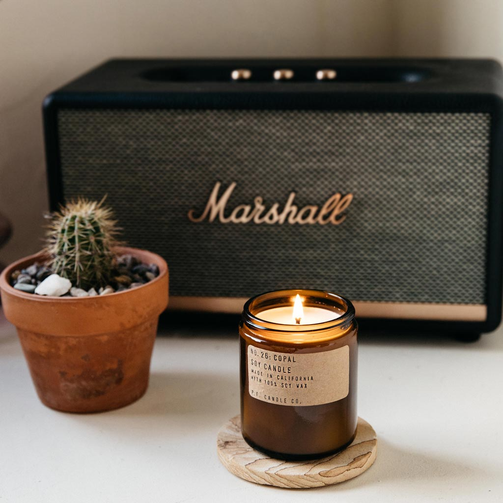 P. F. Candle Co. - Copal Candle