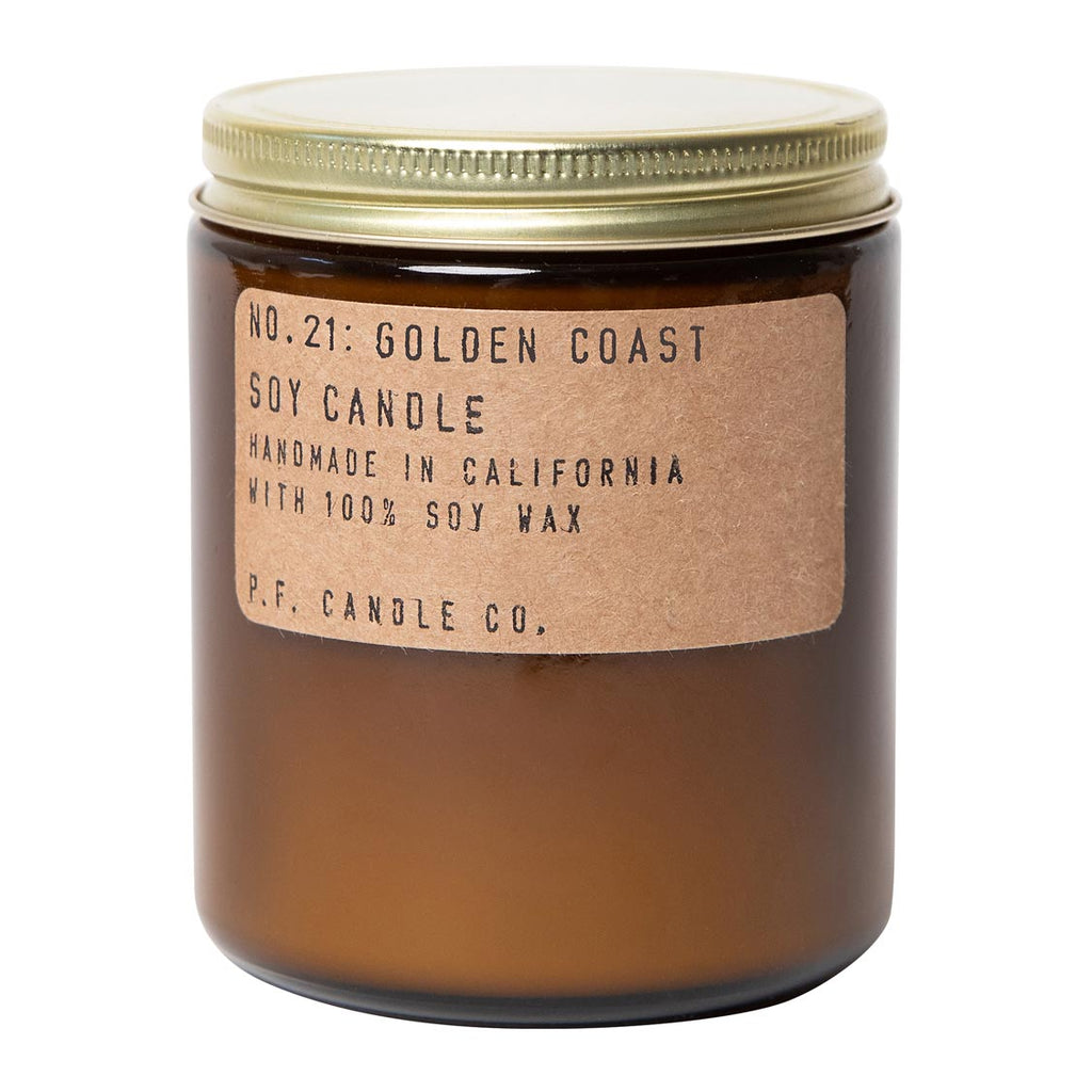 P. F. Candle Co. - Golden Coast Candle
