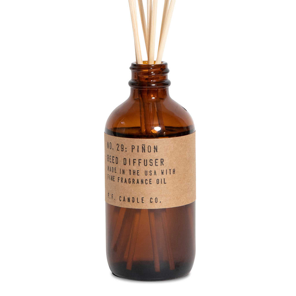 P. F. Candle Co. - Piñon Reed Diffuser