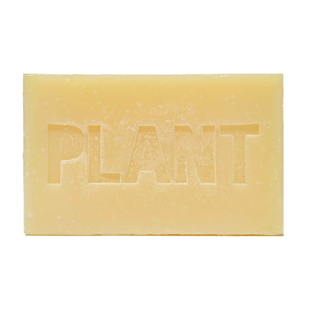 Plant Apothecary - BE GENTLE Organic Bar Soap
