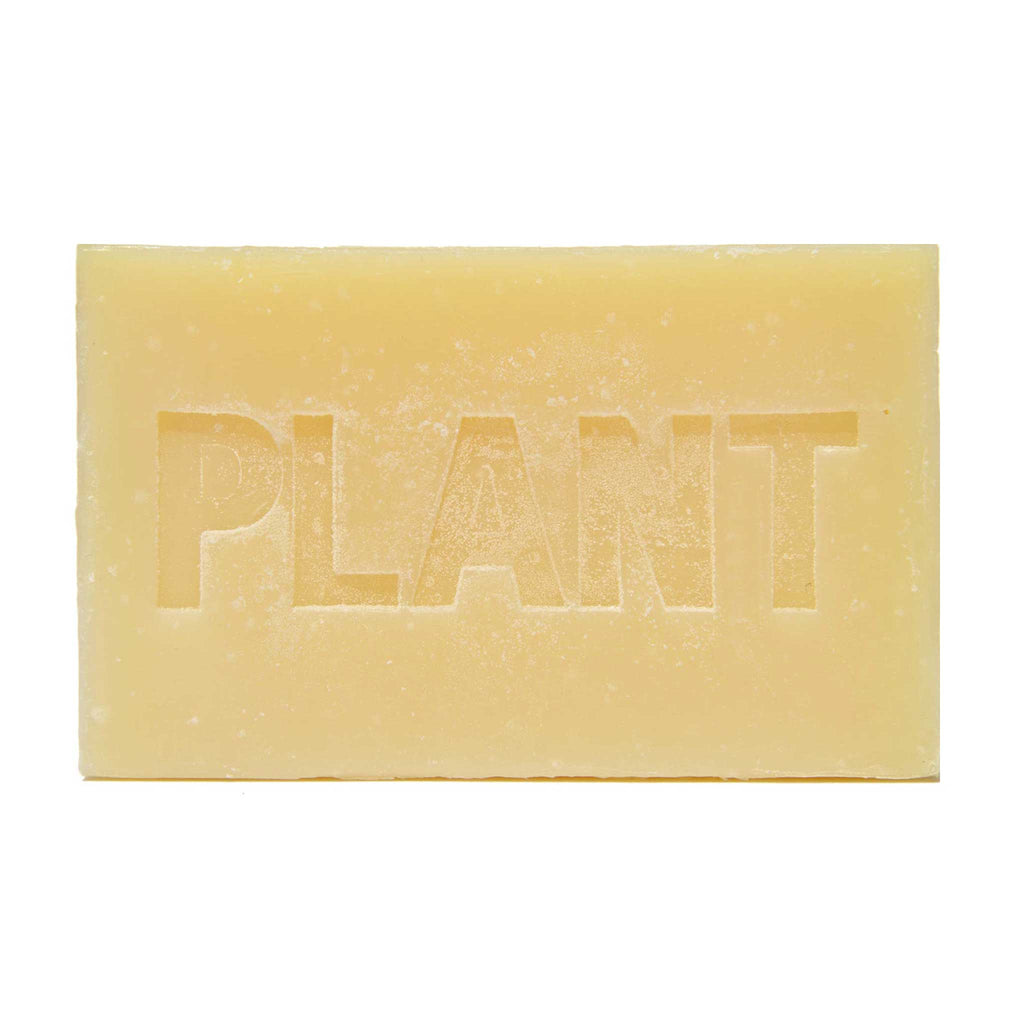 Plant Apothecary - Calm Down Organic Bar Soap