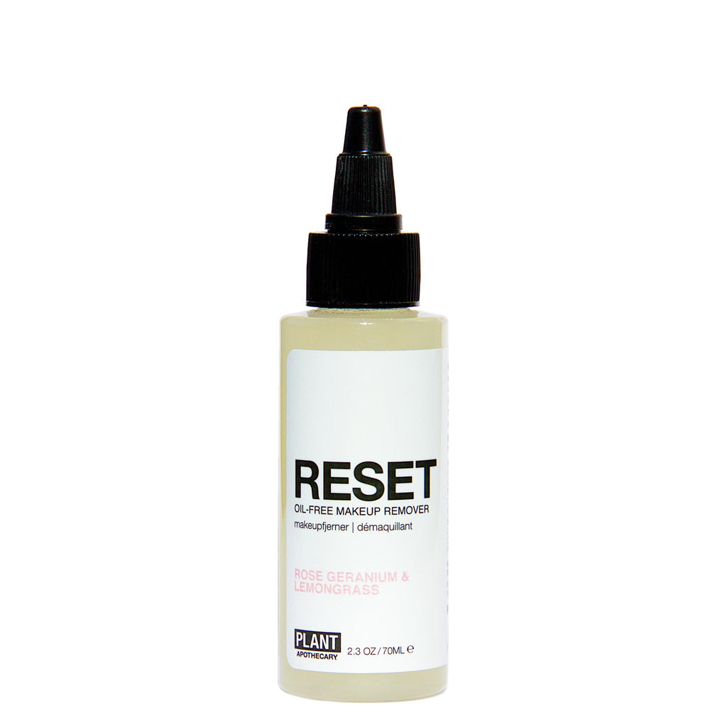 Plant Apothecary - RESET Organic Makeup Remover