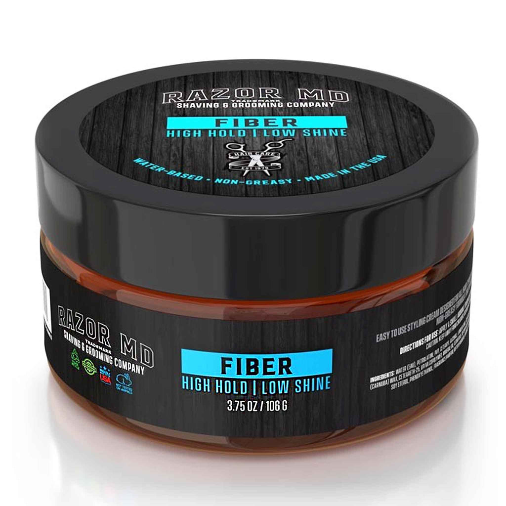 Razor MD - Fiber Styling Cream