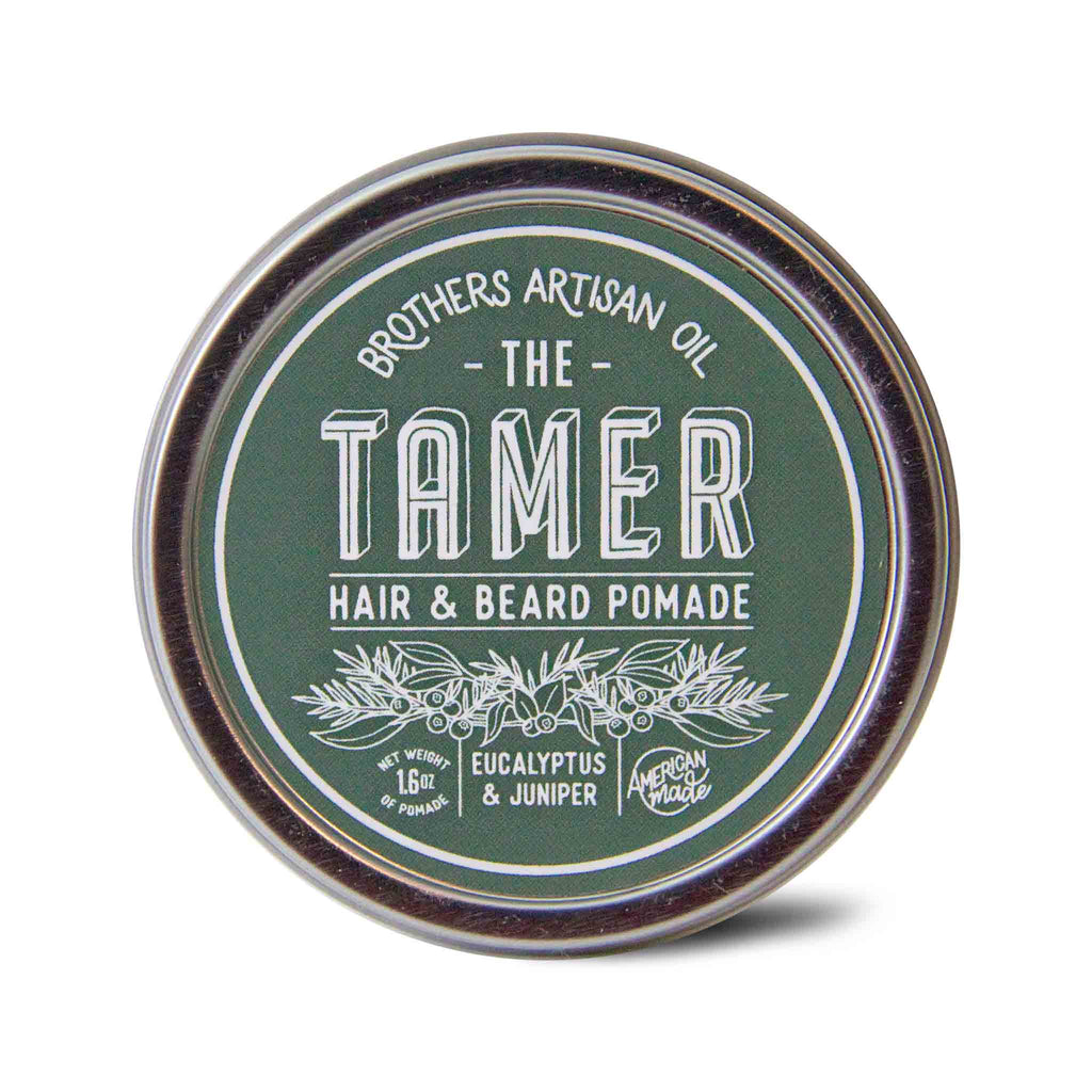 Brothers Artisan Oil - The Tamer Pomade