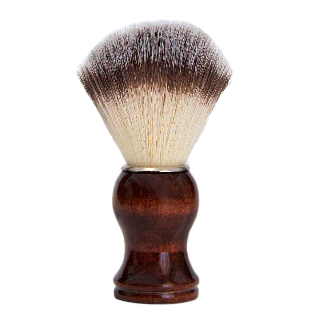 The Kings of Styling - Brown Shaving Brush