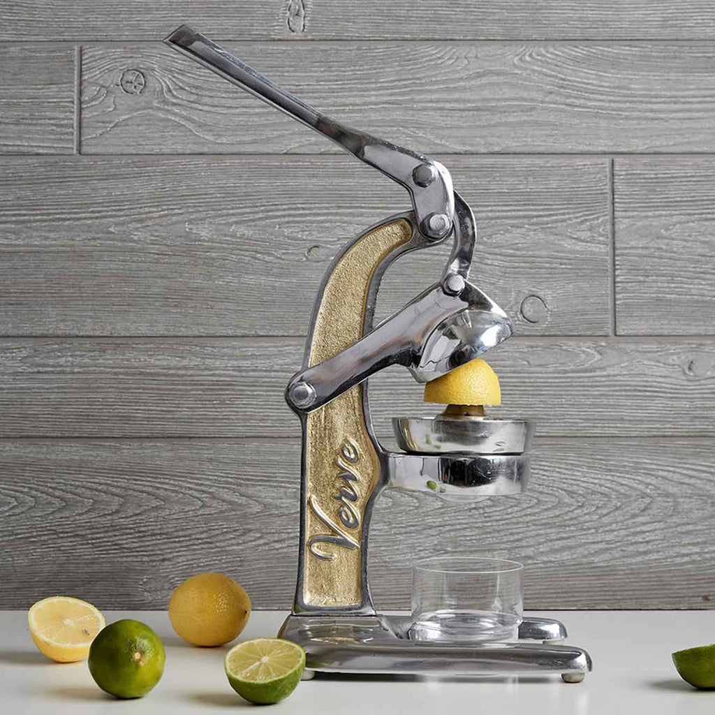 Verve Culture - Artisan Citrus Juicer - Small