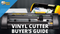 Vinyl Cutter Buyer's Guide