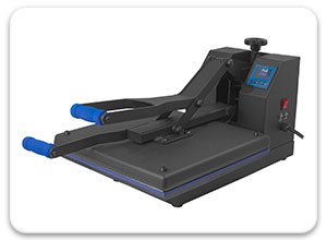 HPN Black Series High Pressure Heat Press