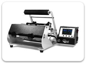 HPN Signature Series Automated Mug Heat Press