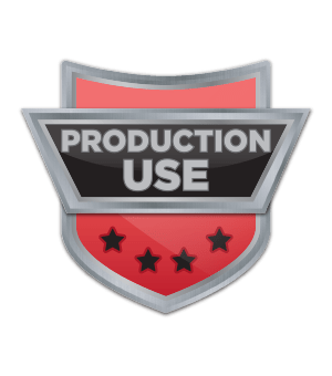 Production Use