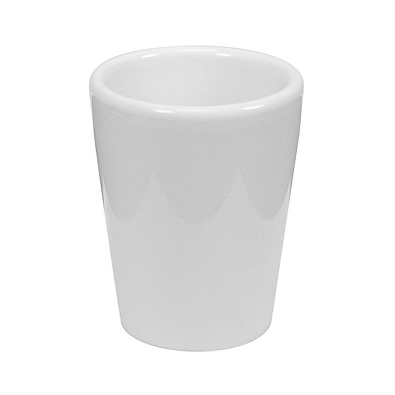 1.5 oz Ceramic Sublimation Shot Glass - 120 per case